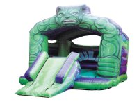 CCOM3 - Hulk Bouncer with Slide