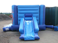 SCOM1 - Std bouncer with Slide