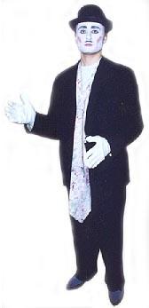 Mr Mimiki